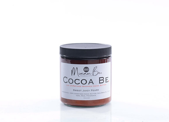 Cocoa Be. Body Whip