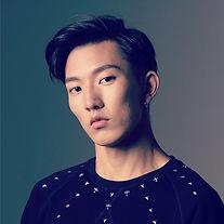Jackson Wong