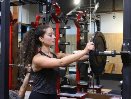 Training For Longevity