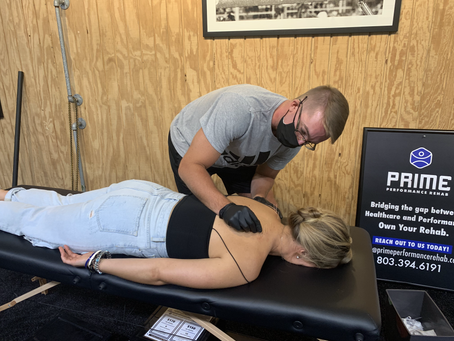 Dry Needling: What Is It?