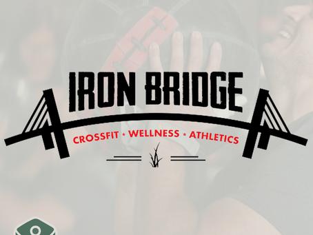 Prime Joining Iron Bridge CrossFit
