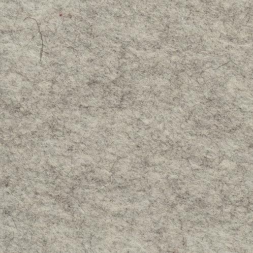 100% Wool Felt Fabric Fossil