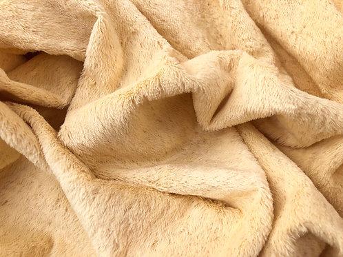 Viscose Fabric 6mm Warm Beige