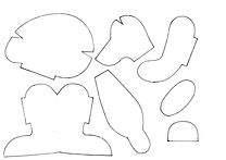 arctophilia teddy bear patterns