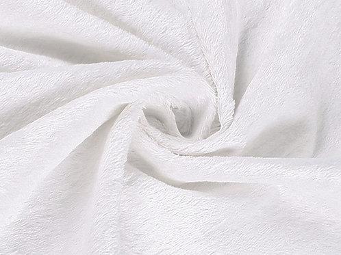 Viscose Fabric 6mm Ivory