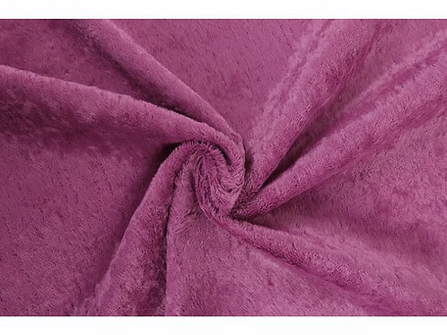 Viscose Fabric 6mm Muted Pink