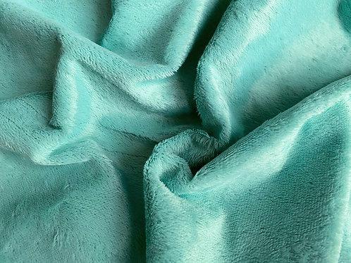 Viscose Fabric 6mm Duck Egg