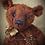 Thumbnail: 'Byron' Mohair Bear