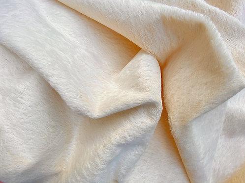 Viscose Fabric 6mm Beige Cream