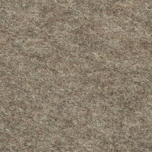 100% Wool Felt Fabric Mocha