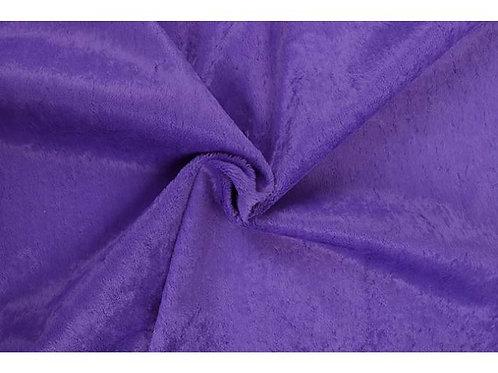 Viscose Fabric 6mm Purple Rain