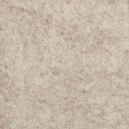 100% Wool Felt Fabric beige