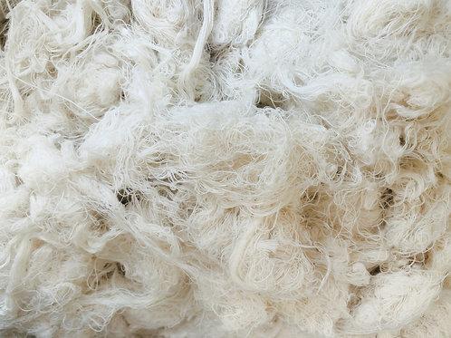 Pure Cotton Fibre
