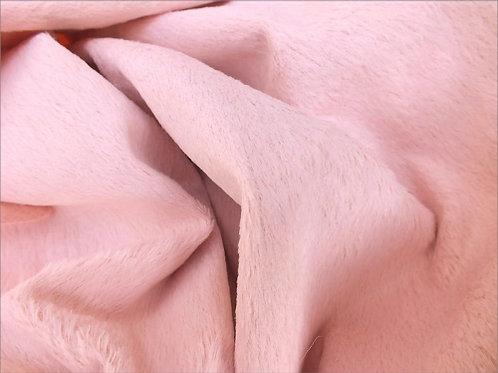 Viscose Fabric 6mm Pastel Pink