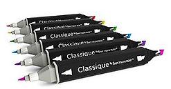 Spectrum noir art pens