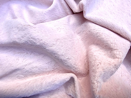 Viscose Fabric 6mm Pastel Pink