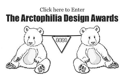 The Arctophilia Design Awards