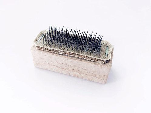Rectangular Teasel Brush