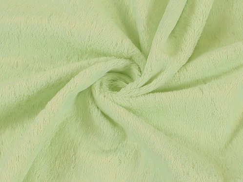 Viscose Fabric 6mm Apple Yellow