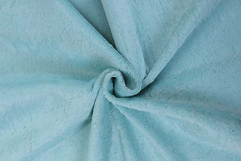 Viscose Fabric 6mm Duck Egg