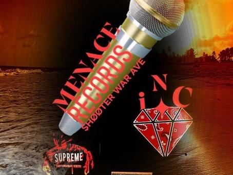 MENACE RECORDS INC!