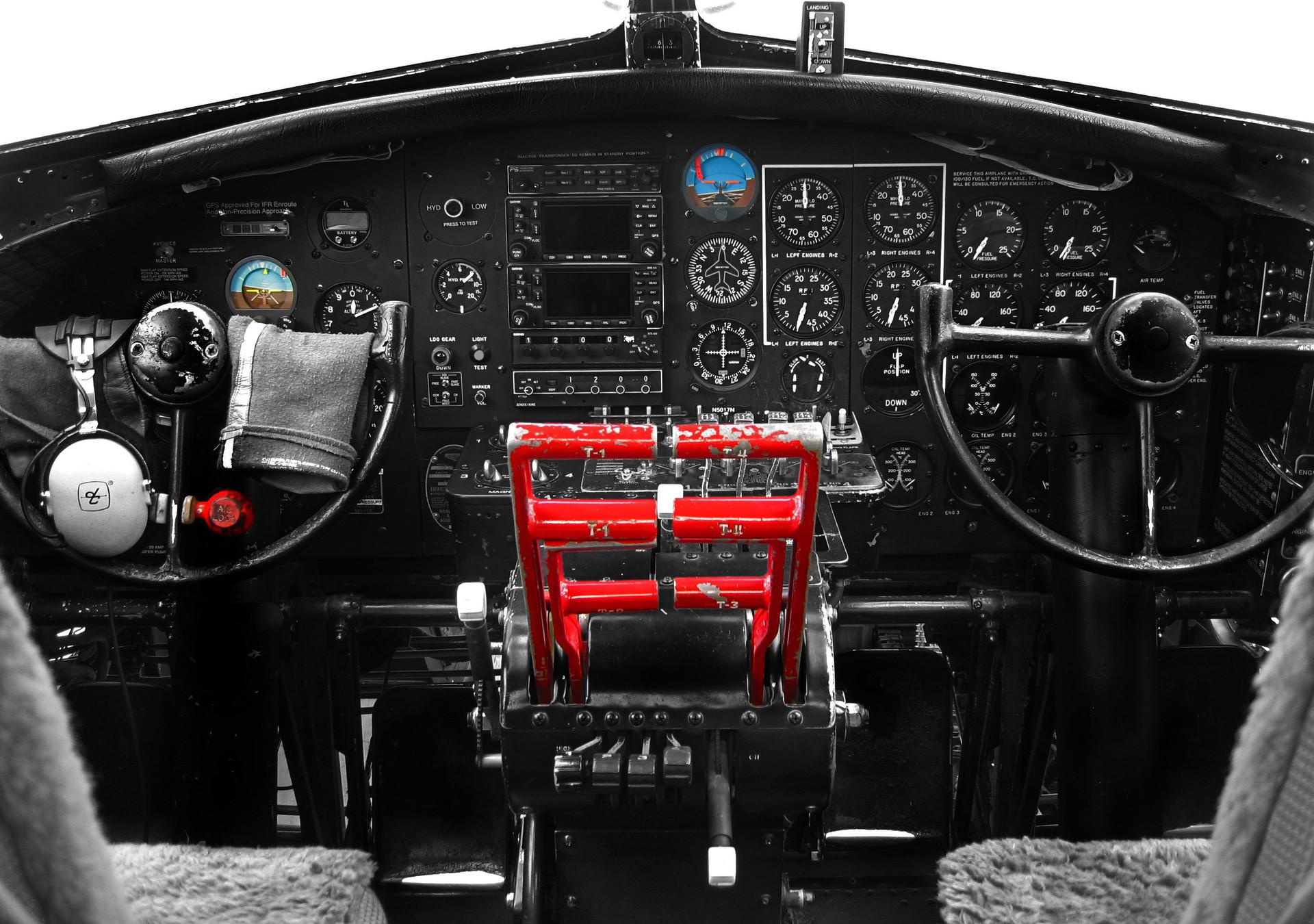 B-17 Cockpit 2 version 2(Edited 3-25-200