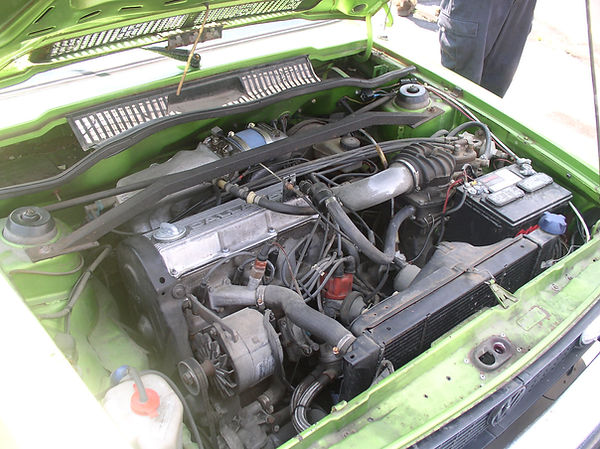 77 Scirocco Callaway engine.JPG