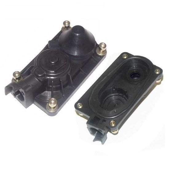 Крышка цепи подвода без датчика износа SN5 15951