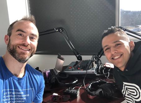 Episode 1: Felix Garcia