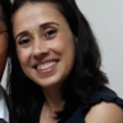 Profa. Dra. Marcela Pavan Bagagli