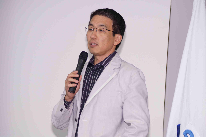 Prof. Dr. Masaharu Ikegaki