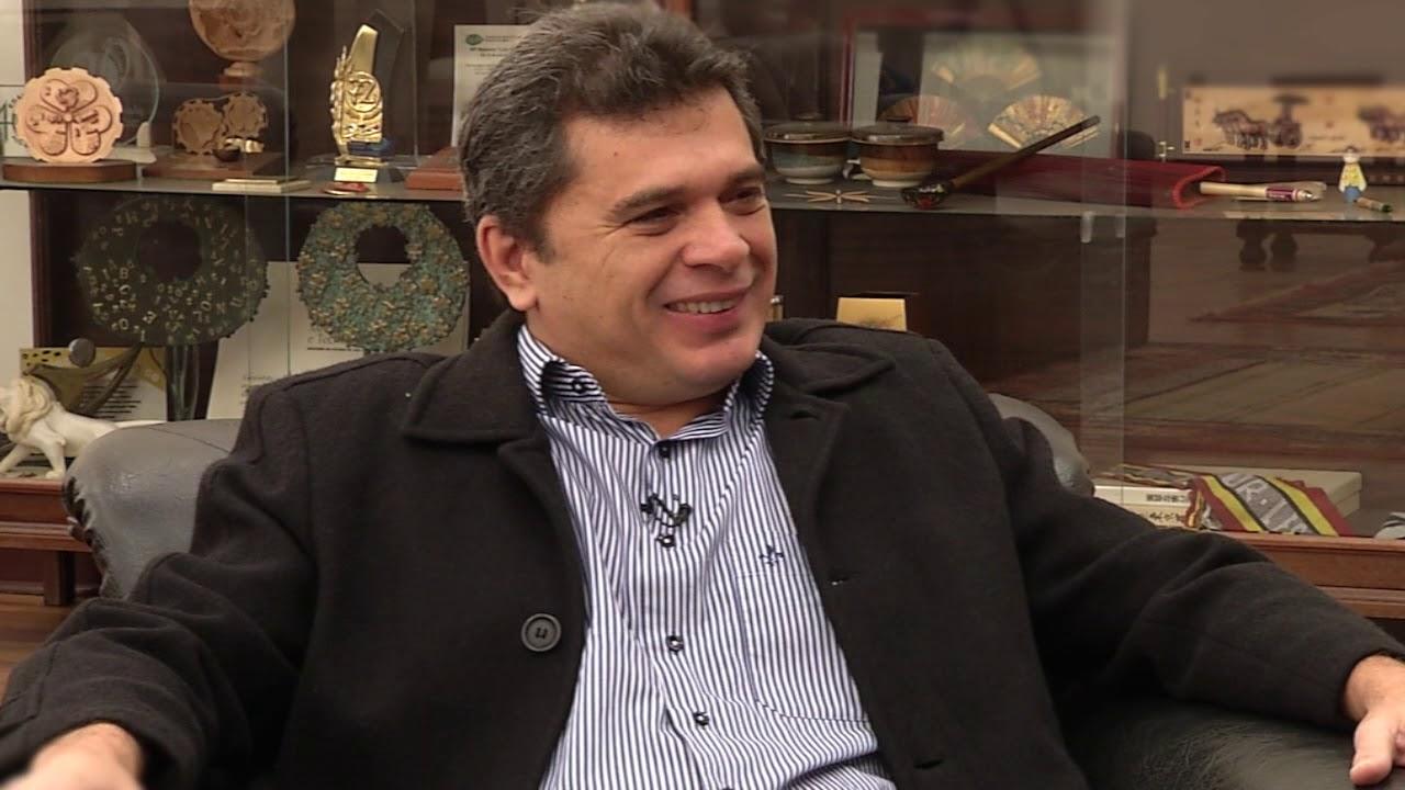Prof. Dr. Severino de Alencar