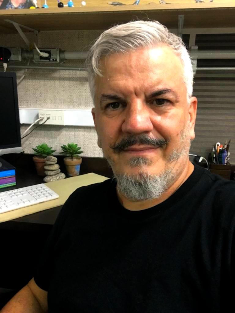 Prof. Dr. Claudio Lima de Aguiar