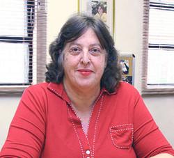 Profa. Dra. Gláucia M. Pastore