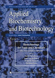 Applied Biochemistry and Biotechnology.j