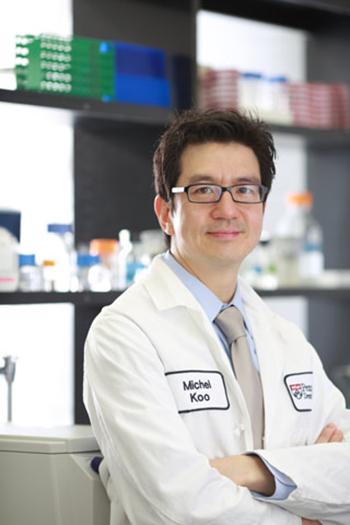 Prof. Dr. Hyun Koo