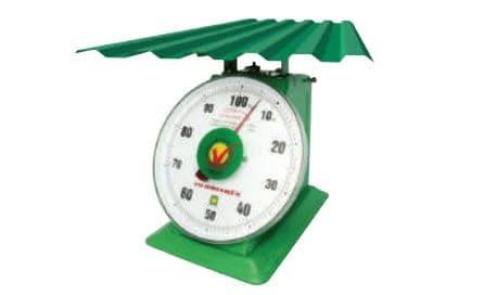 Cân tôn để kiểm tra trọng lượng