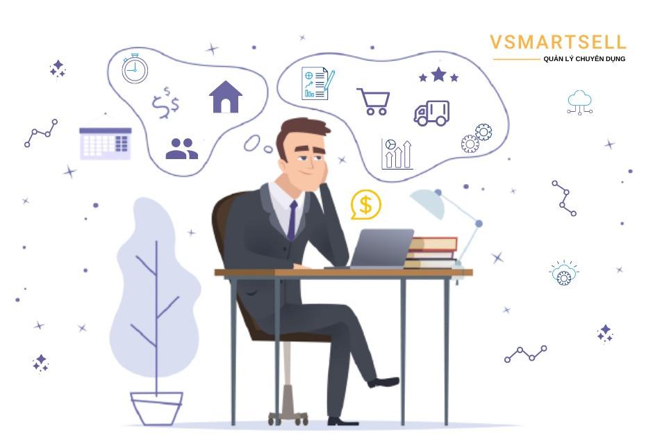 Tối ưu quản lý - Bài toán khó cửa mọi doanh nghiệp