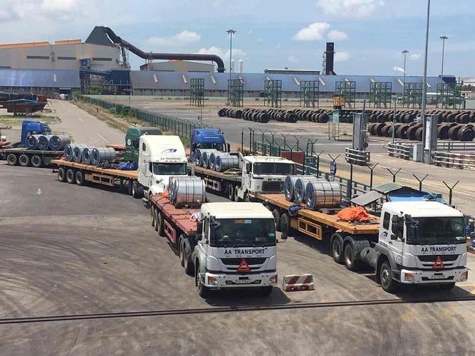 Thất thoát hàng hoá trong quá trình vận chuyển ảnh hưởng đến doanh thu của doanh nghiệp
