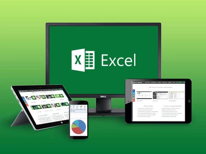 Sử dụng Excel trong quản lý bán hàng