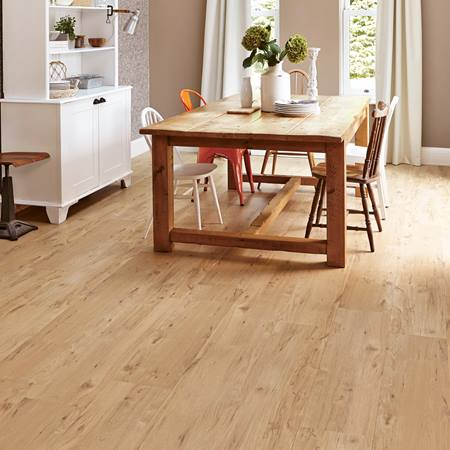 Karndean Loosely Vinyl Planks