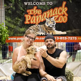Salon des animaux exotiques Québec 2017