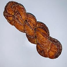 Cinnamon Sugar Cinnamon Twist