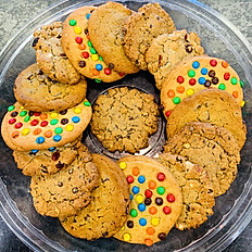 Cookies/Rice Crispy Treats