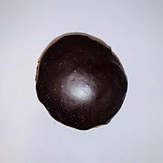 Chocolate Raspberry Filled