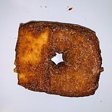 Cinnamon Sugar Croissant Square