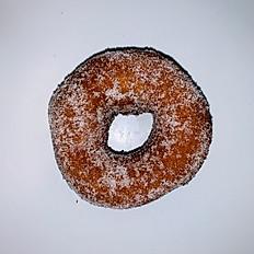 Sugared Cake Donut