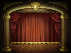 Theatre Productions!