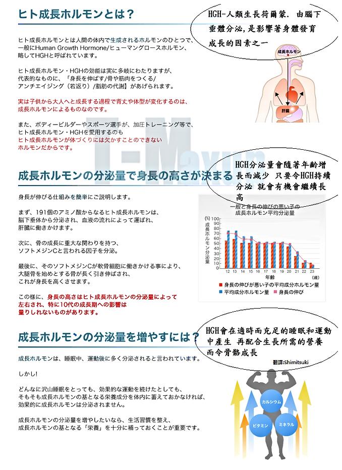 日本2015最新強效增高藥T-Maxup