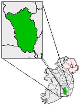 Ireland_map_County_Kilkenny_Magnified.pn